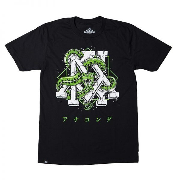 newaza t shirt anaconda 1 1