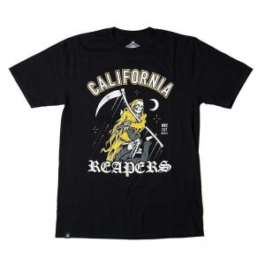 newaza t shirt california reapers 1 1