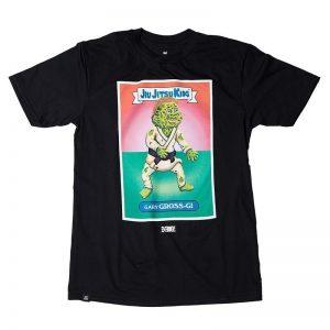 newaza t shirt gary gross gi 1
