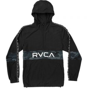 RVCA Anorak Adapter