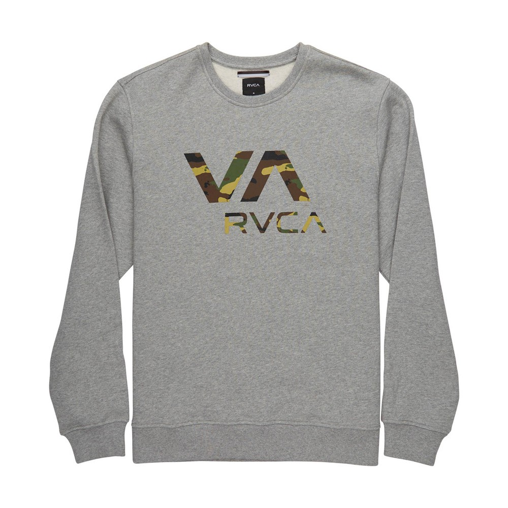 RVCA Nation Hoodie | evo outlet