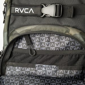 rvca estate delux backpack 4