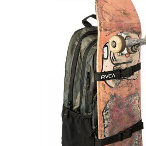 rvca estate delux backpack 6