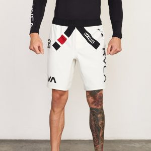 RVCA Shorts BJ Penn Legend