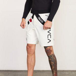 rvca shorts bj penn legend 4