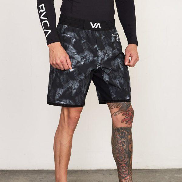 rvca shorts bj penn scrapper 1