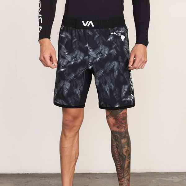 RVCA Shorts BJ Penn Scrapper