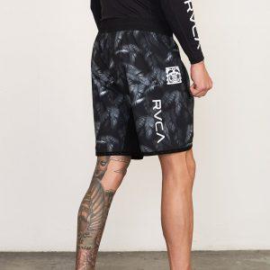 rvca shorts bj penn scrapper 6