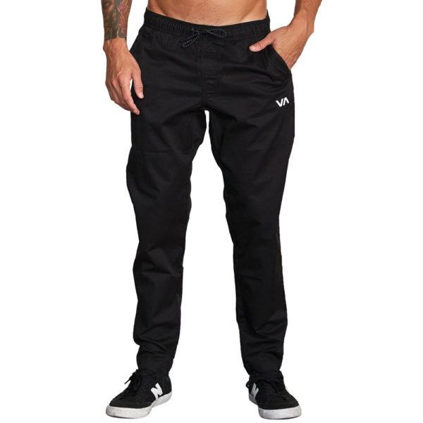 RVCA Sport Pants Spectrum 2
