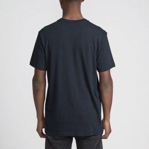 rvca t shirt all the way multi 2