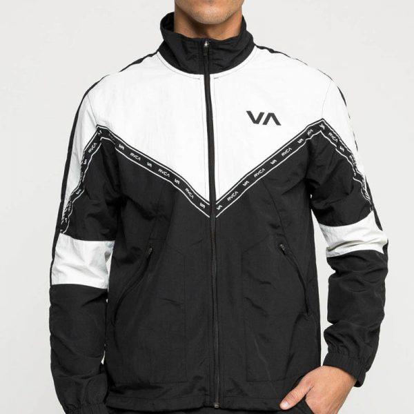 RVCA Track Jacket