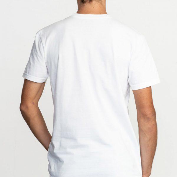 rvca tshirt blinded vit 4