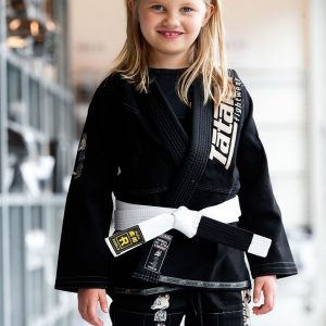 Rebelz BJJ Belt Kids