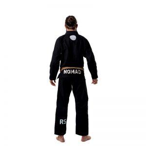 roll supreme bjj gi the nomad svart 5