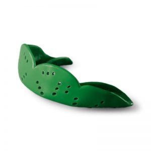 SISU Mouthguard Aero forest green