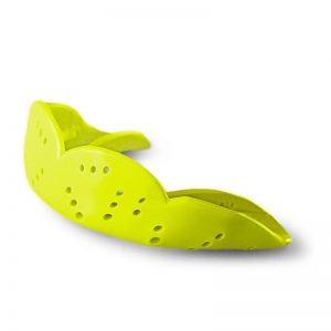 SISU Mouthguard Aero neon