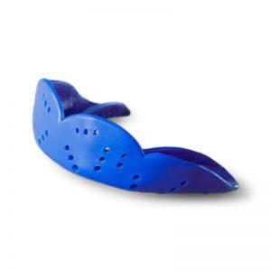 SISU Mouthguard Aero blue