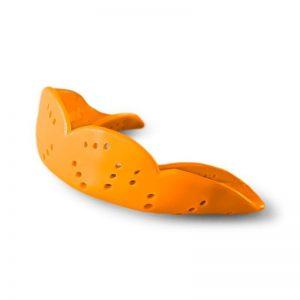 SISU Mouthguard Aero Junior orange