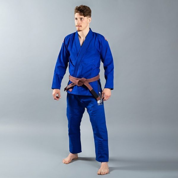 scramble bjj gi athlete 4 bla 375 3