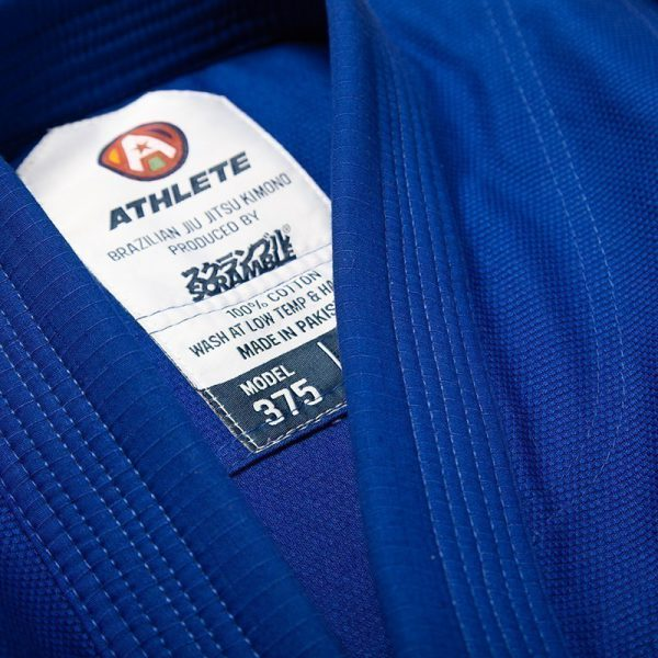 scramble bjj gi athlete 4 bla 375 5