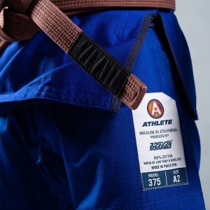 scramble bjj gi athlete 4 bla 375 7