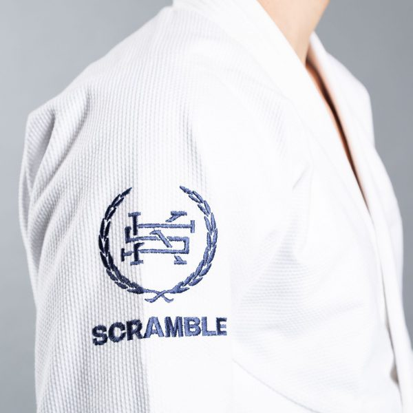 scramble bjj gi wave 2 vit 5