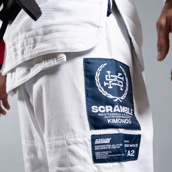 scramble bjj gi wave 2 vit 6