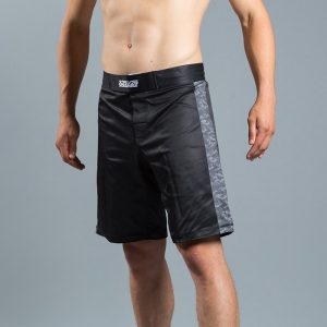 Scramble Shorts Kuro Camo