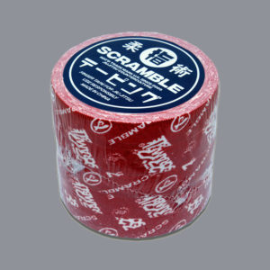 scramble finger tape yubi 1