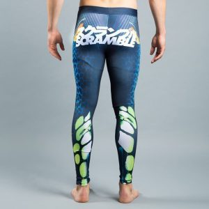 scramble pacific spats 2