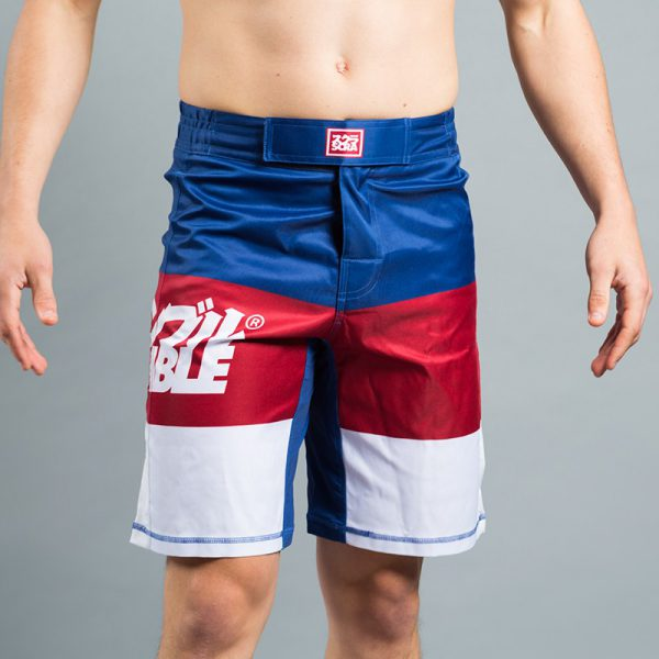 Scramble Shorts RWB
