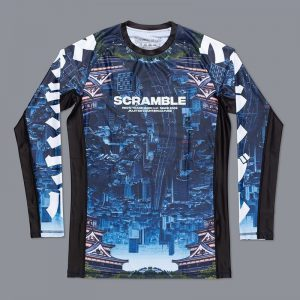 scramble rashguard edo 1