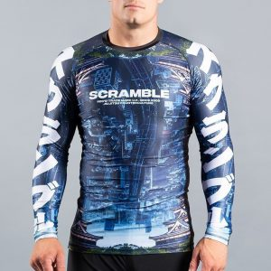 scramble rashguard edo 2