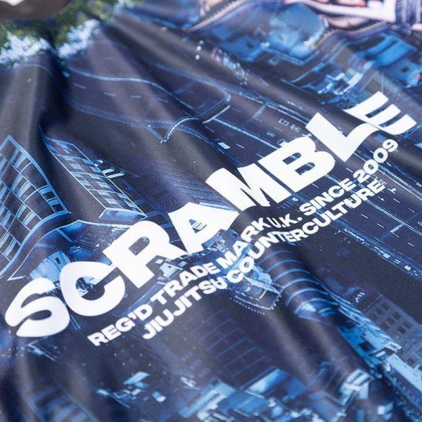 scramble rashguard edo 5