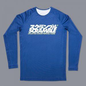 scramble rashguard roundel 1