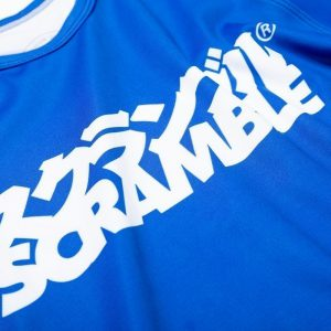 scramble rashguard shiai bla 6