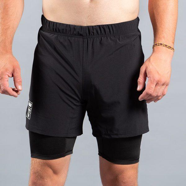 scramble shorts combination 2