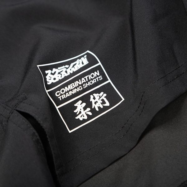 scramble shorts combination 5