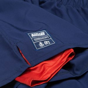 scramble shorts combination navy rod 2