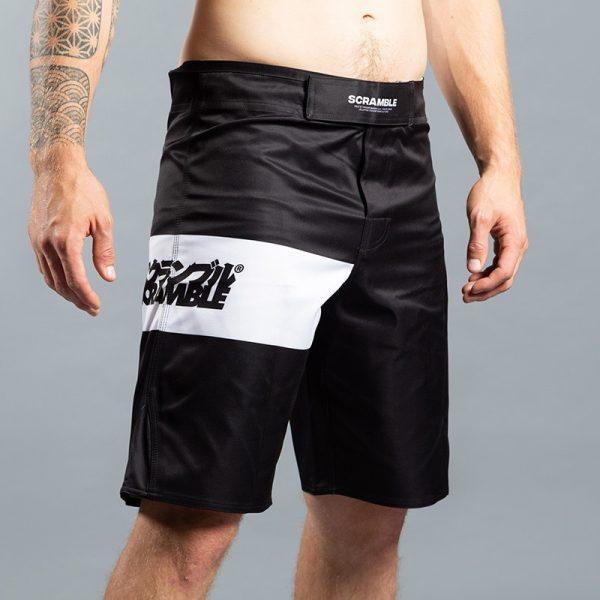 Scramble Shorts Rival