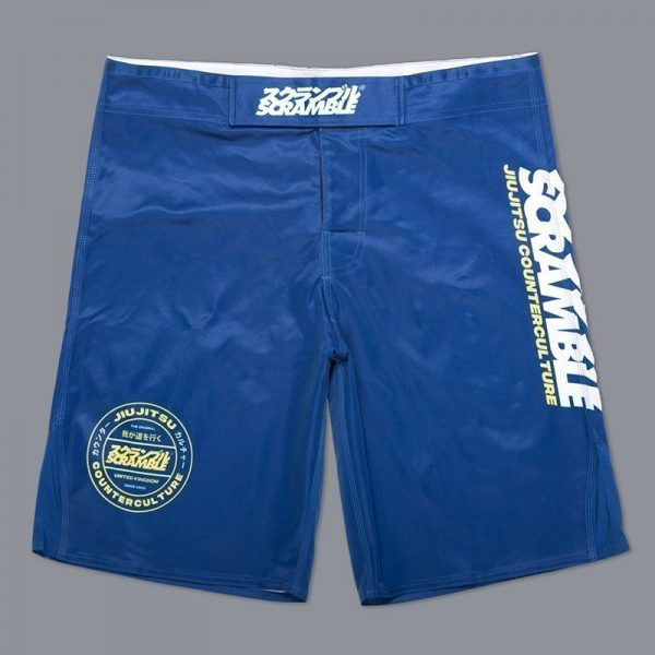 scramble shorts roundel 1