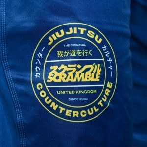 scramble shorts roundel 5