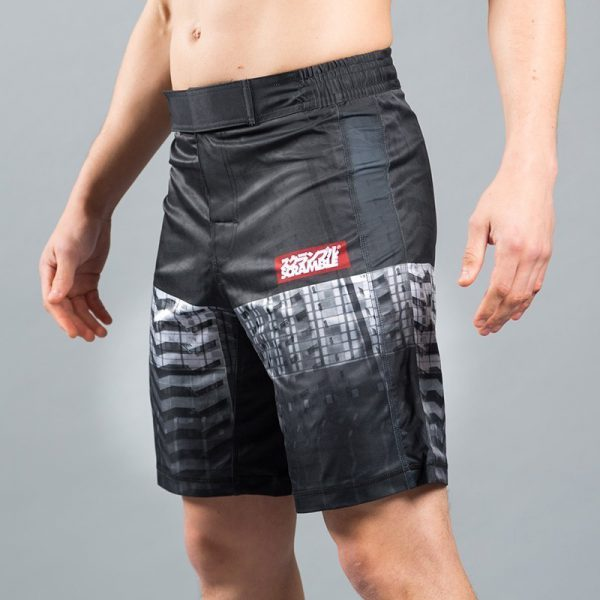 scramble shorts toshi 2