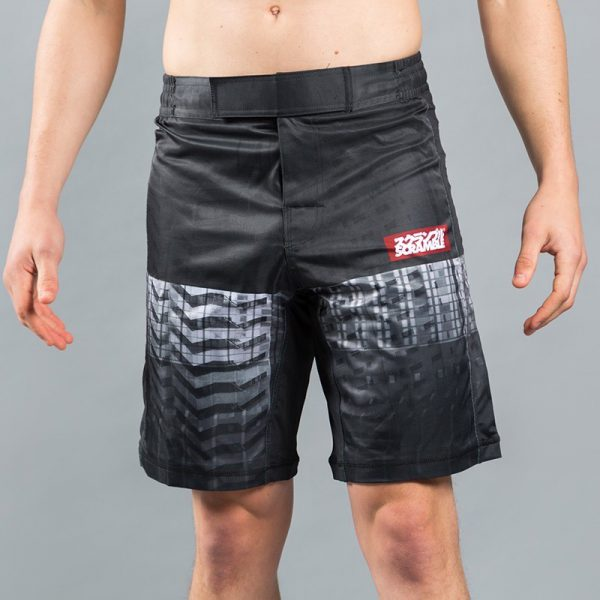 Scramble Shorts Toshi