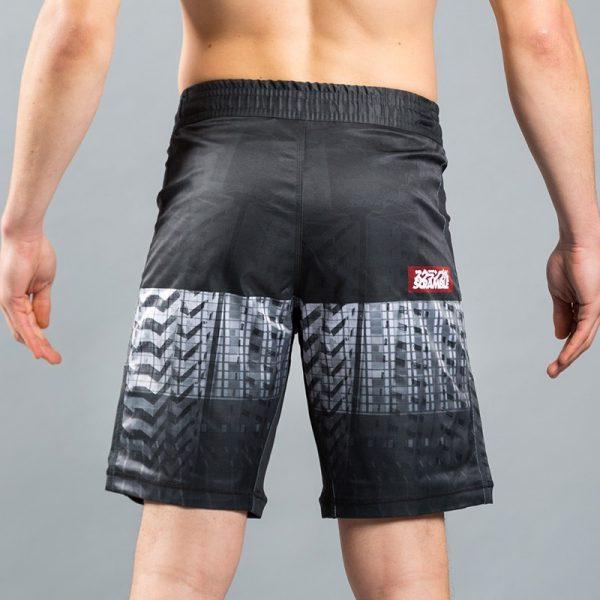scramble shorts toshi 4