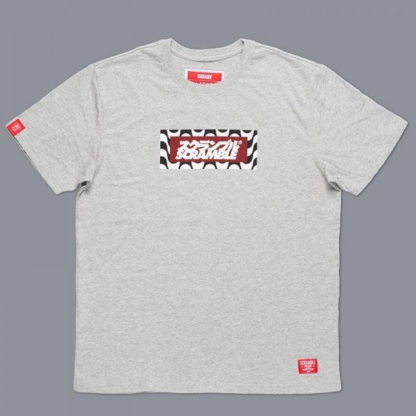 scramble t shirt world jiu jitsu rio 1
