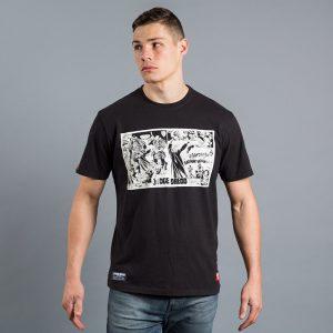 scramble x judge dredd t shirt 4