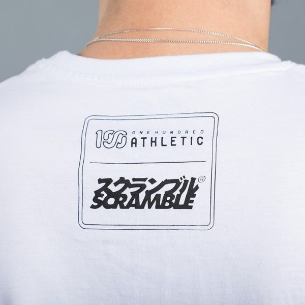 scramble x 100 athletic t shirt vit 3