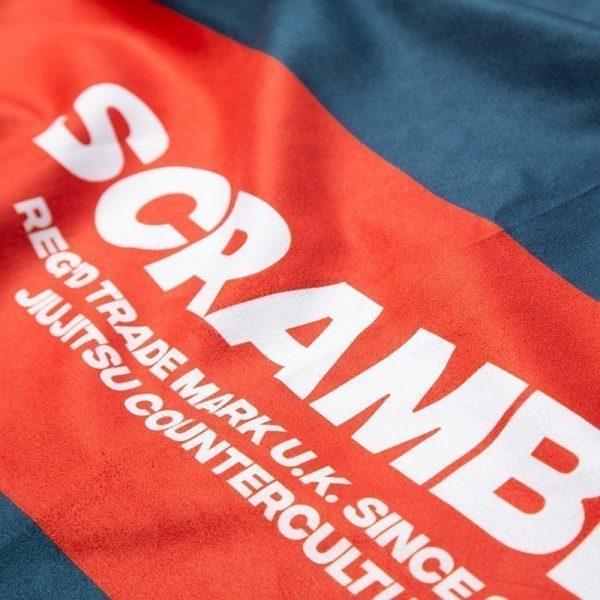 scramble microfiber handduk 2