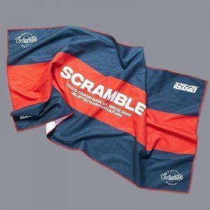 scramble microfiber handduk 3